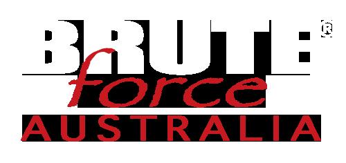 BRUTEforce® Australia